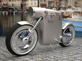 modello moto